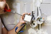 Elektryk budowlany praca w Niemczech na budowie od zaraz Hamburg