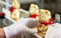 Oferta pracy w Niemczech bez języka przy pakowaniu słodyczy Lipsk od zaraz 2019