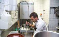 Bez znajomości języka Niemcy praca dla pomocy kuchennej od zaraz Düsseldorf