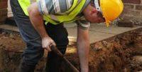 Budownictwo praca w Niemczech – pracownik robót ziemnych i drogowych, Leutkirch