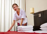 Pokojówka Niemcy praca od zaraz sprzątanie w hotelu w Berlinie 2019