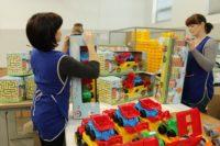 Od zaraz praca w Niemczech dla par bez języka na produkcji zabawek Düsseldorf