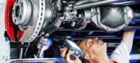 Praca Niemcy bez języka jako mechanik samochodowy do regeneracji skrzyń biegów, Hanower