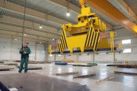 Oferta pracy w Niemczech – operator suwnicy w firmie budowlanej