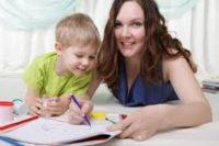 Oferta pracy w Niemczech bez języka jako niania-opiekunka do dzieci, Norymberga