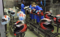 Bez znajomości języka Niemcy praca dla par od zaraz na produkcji kasków motocyklowych Magdeburg