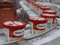 Bez znajomości języka praca w Niemczech dla par od zaraz na produkcji lodów Drezno