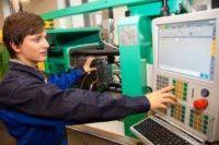 Operator wtryskarki praca Niemcy bez znajomości języka na produkcji od zaraz, Schweitenkirchen