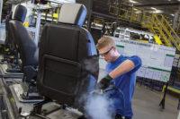 Dam pracę w Niemczech 2019 bez znajomości języka przy produkcji foteli samochodowych, Espelkamp