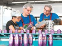 Oferta pracy w Niemczech od zaraz bez języka pakowanie BIO kosmetyków Köln