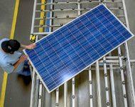 Oferta pracy w Niemczech dla par od zaraz przy produkcji paneli solarnych, Gotha