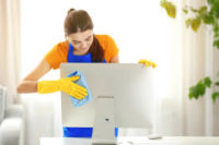 Oferta pracy w Niemczech od zaraz sprzątanie biur Hamburg z zakwaterowaniem