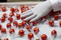 Pakowanie słodyczy bez znajomości języka Niemcy praca od zaraz Gotha, Lipsk