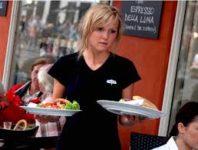 Praca w Niemczech dla kelnerek w restauracji z Cottbus od zaraz