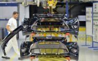 Bez języka praca Niemcy od zaraz w Hanowerze na produkcji plastikowych el. samochodowych