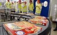 Praca Niemcy od zaraz na produkcji pizzy mrożonej bez znajomości języka Hamburg