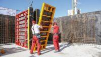 Niemcy praca w budownictwie od zaraz cieśla budowlany, murarz-zbrojarz Kolonia