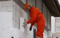 Praca w Niemczech na budowie bez języka pomocnik przy dociepleniach Hamburg