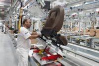Ogłoszenie Niemcy praca od zaraz bez znajomości języka produkcja foteli do Audi w Ingolstadt