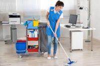 Dam pracę w Niemczech przy sprzątaniu biur od zaraz Stuttgart 2019