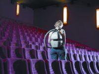 Bez znajomości języka oferta pracy w Niemczech od zaraz sprzątanie kina Berlin