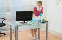 Dam pracę w Niemczech przy sprzątaniu biur od zaraz dla sprzątaczek Düsseldorf