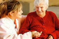 Praca Niemcy opiekunka osób starszych do Pani 93 l. z Oberhaching, od 27.12 do 11.01, 1500 euro+premia