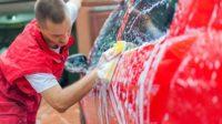 Niemcy praca fizyczna od zaraz na myjni samochodowej bez języka Berlin 2020