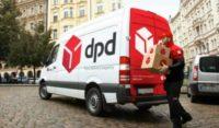 Bez języka praca Niemcy dla kierowcy kat.B – kurier w DPD Berlin od zaraz