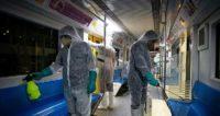 Bez języka dam pracę w Niemczech od zaraz sprzątanie-odkażanie wagonów metra Berlin