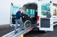 Praca w Niemczech bez języka przy przewozie osób dla kierowcy kat.B Norymberga