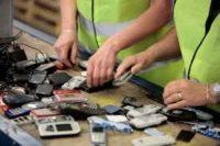 Bez języka dam pracę w Niemczech 2020 przy recyklingu elektroniki od zaraz k. Lubeki