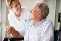 Oferta pracy w Niemczech jako opiekunka starszego Pana 84 l. k Stuttgartu