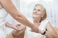 Oferta pracy w Niemczech dla opiekunki osób starszych do Pani 70 l. z Münster od 30 października