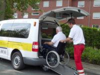 Praca Niemcy dla kierowcy kat.B bez języka od zaraz przewóz osób Berlin