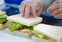Bez języka praca w Niemczech dla par od zaraz na produkcji kanapek Bremen