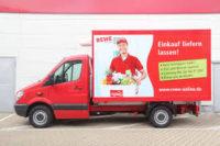 Od zaraz oferta pracy w Niemczech kierowca kat.B – dostawca zakupów, Berlin 2021