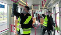 Praca w Niemczech od zaraz bez języka sprzątanie autobusów 2021 Düsseldorf