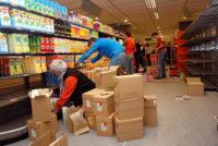 Od zaraz fizyczna praca w Niemczech bez języka dla par wykładanie towarów sklep Berlin