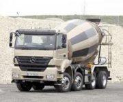 Stuttgart, praca Niemcy jako kierowca betoniarki z kat.C od zaraz